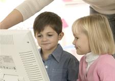 Informática básica para niños