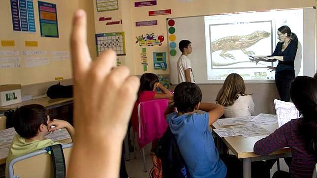 La calidad educativa sigue siendo una de nuestras grandes asignaturas pendientes