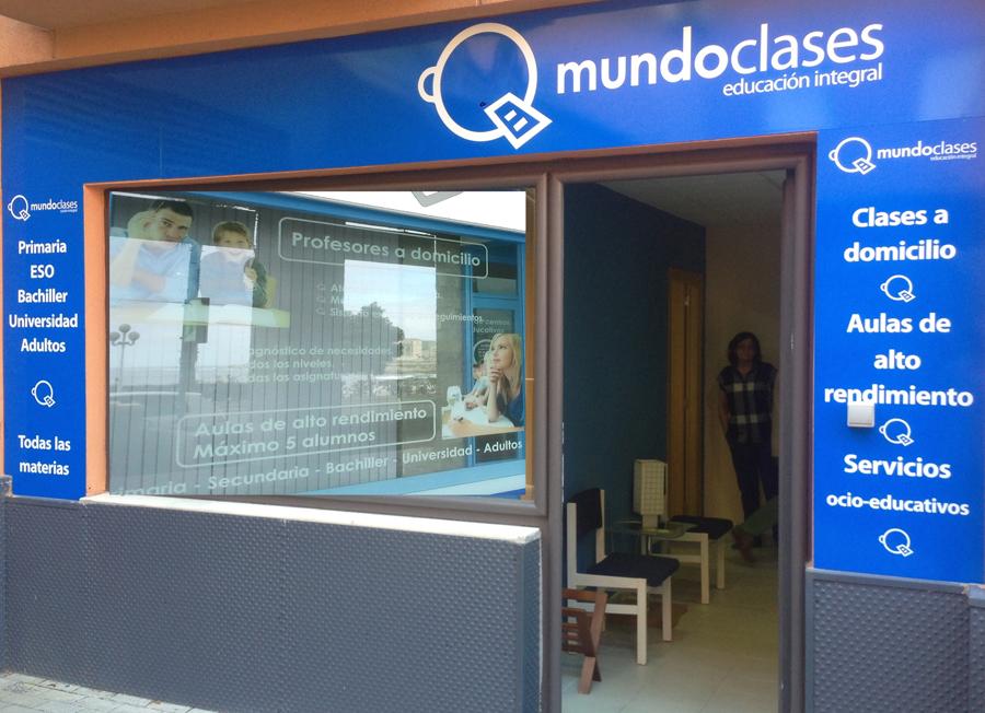 Nueva Apertura de mundoclases en Plasencia (Cáceres)