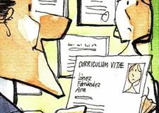Curso Elaboración de Currículum Vitae / Entrevista de trabajo en inglés