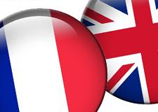 Clases Inglés y Francés para niños