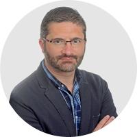 Jose María Villarmea, profesor del curso de Técnicas de Estudio de mundoclases Ourense