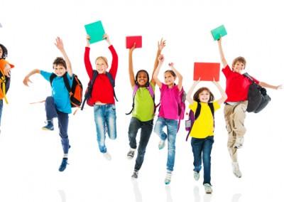Clases de Inglés para niños y adolescentes