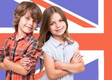 Clases de inglés para niños Ourense