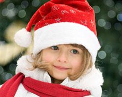 Campamento de Navidad en inglés en Ourense