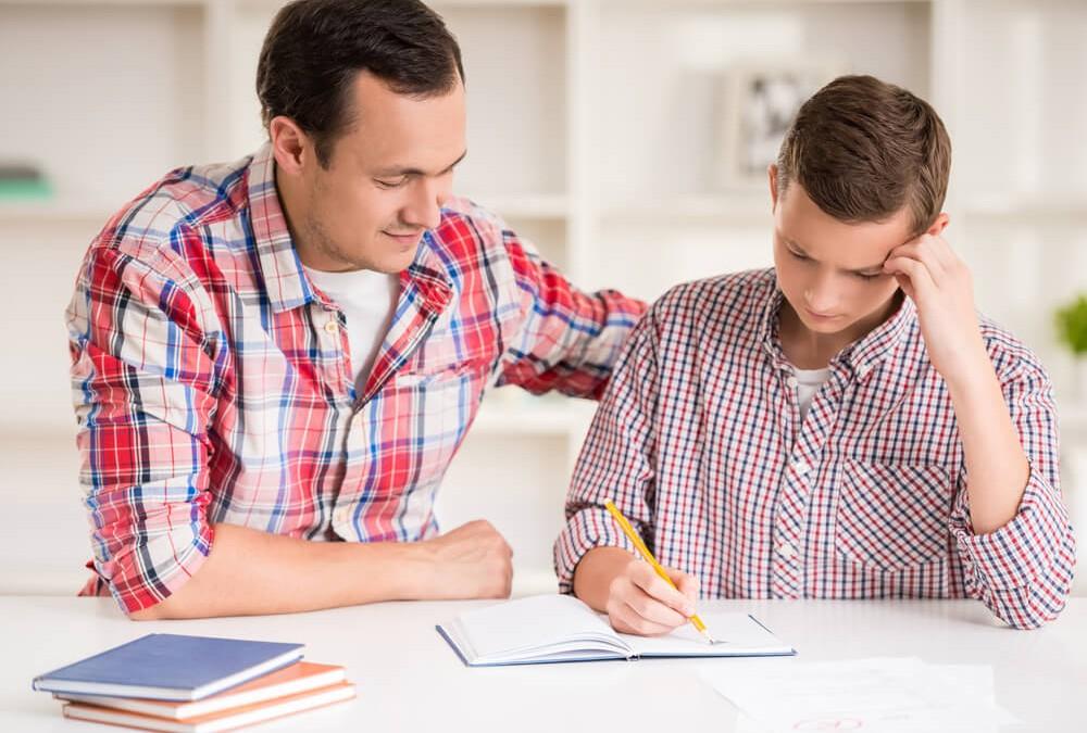 ¿Son aconsejables las clases particulares para tu hijo?