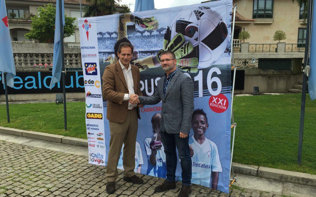 Presentación del nuevo campus bilingüe de la Fundación Celta de Vigo – Mundoclases