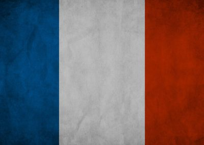 Cursos Intensivos de Francés.