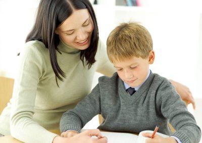Clases particulares y profesores a domicilio en Sevilla