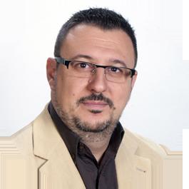 Juan Luis Villareal, profesor del curso Técnicas de estudio de Mundoclases Valencia