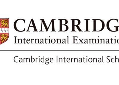 CAMBRIDGE Cursos Preparación y Certificado B1-B2