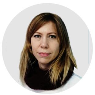 Rocío Prieto