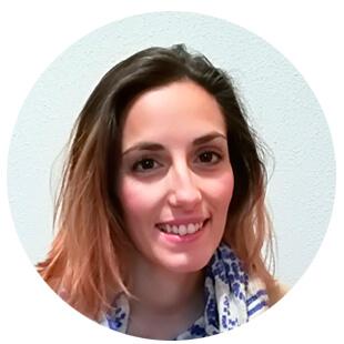 Almudena Solórzano
