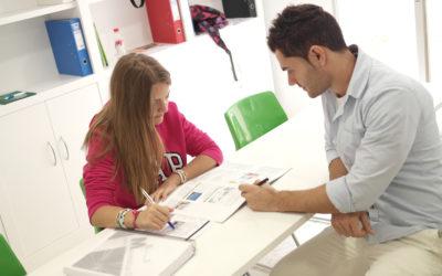 Clases particulares en Salamanca